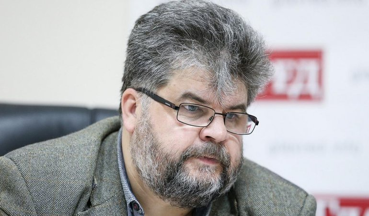 Яременко показал себя тупым изменщиком - фото 1