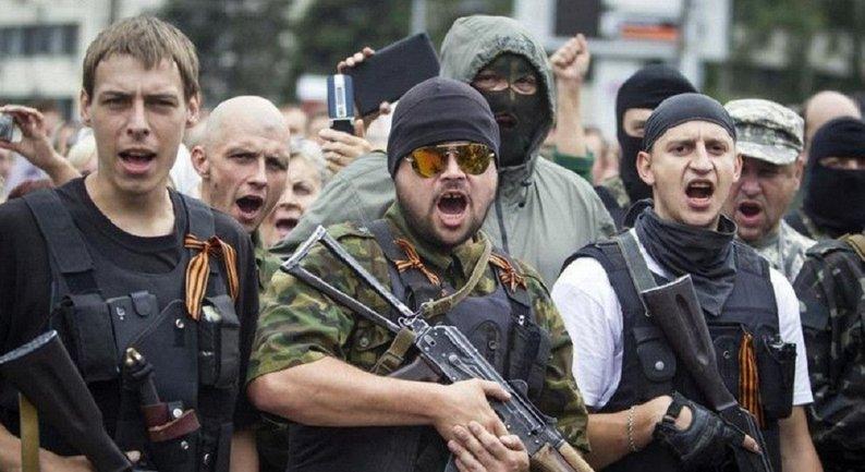 Боевики объявили военные учения.  Отвод ВСУ продолжается  - фото 1