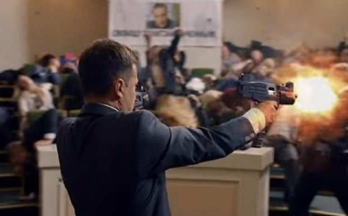 Слуга народа разрешит арест известного нардепа - фото 1