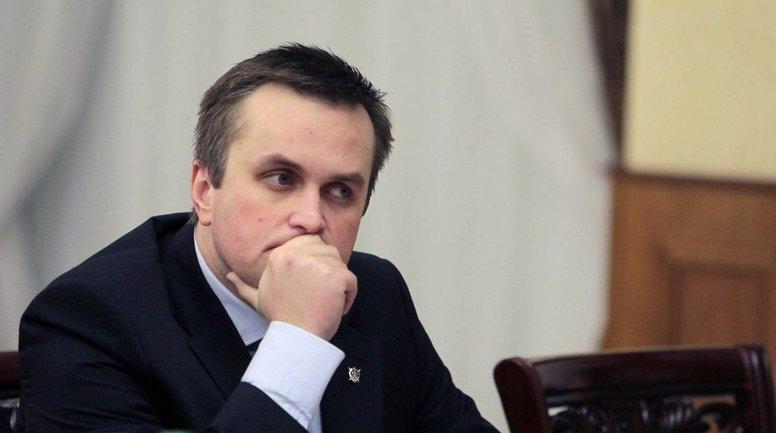 """Холодницкий ждет звонков от """"слуг народа"""" - фото 1"""