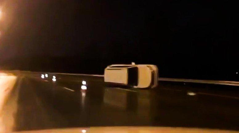 """""""Чиновники"""" из Крыма разбились в ДТП под Москвой - фото 1"""