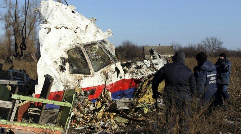 Суд по делу MH17 начнется в марте 2020-го - фото 1