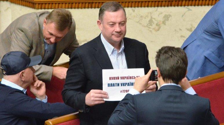 Ярослав Дубневич может быть посажен Зе командой - фото 1