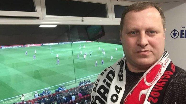 Игорь Сопель официально стал губернатором - фото 1