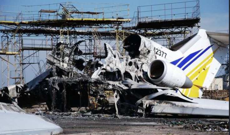Украина не восстановит Донбасс – минтранспорта Криклий  - фото 1