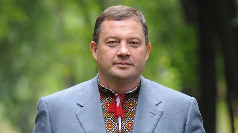 На хочет платить: Дубневич подал апелляцию против 100 млн. - фото 1
