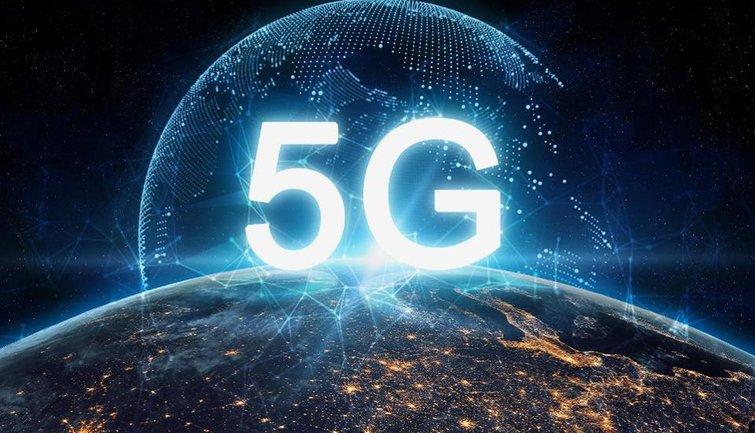 В шести городах Украины появятся точки со связью 5G - фото 1