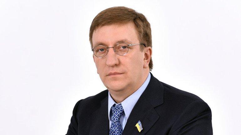 Бухарева наградили пожизненной пенсией за заслуги перед Зеленским - фото 1
