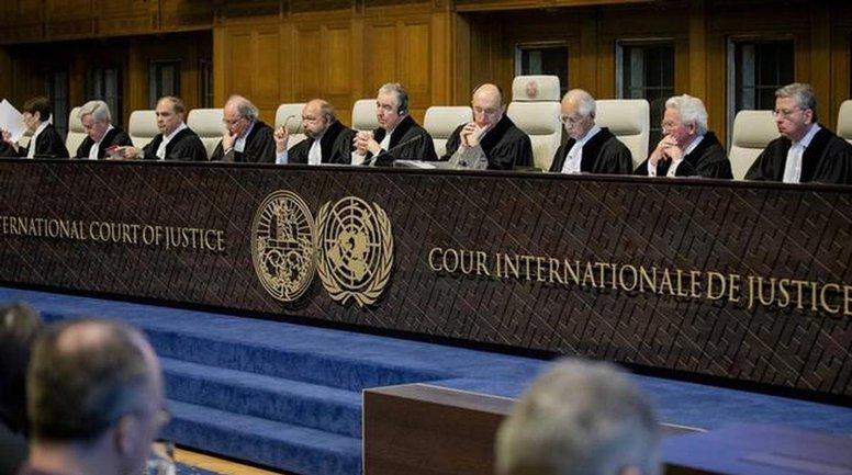 Международный суд ООН признал правоту Украины, но пока лишь частично - фото 1