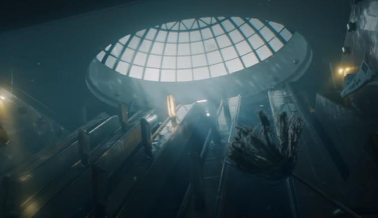 Sony затопила Киев для рекламы приставки - фото 1
