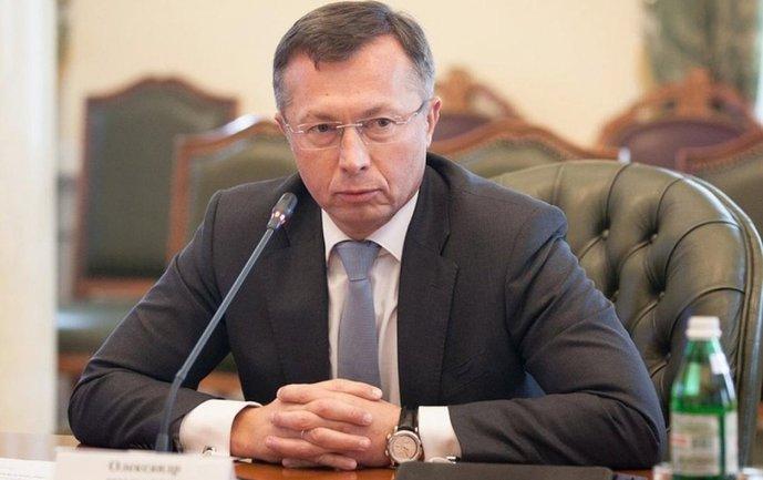 Александру Писаруку грозит заключение - фото 1