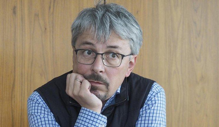 Ткаченко хочет ввести новые налоги - фото 1