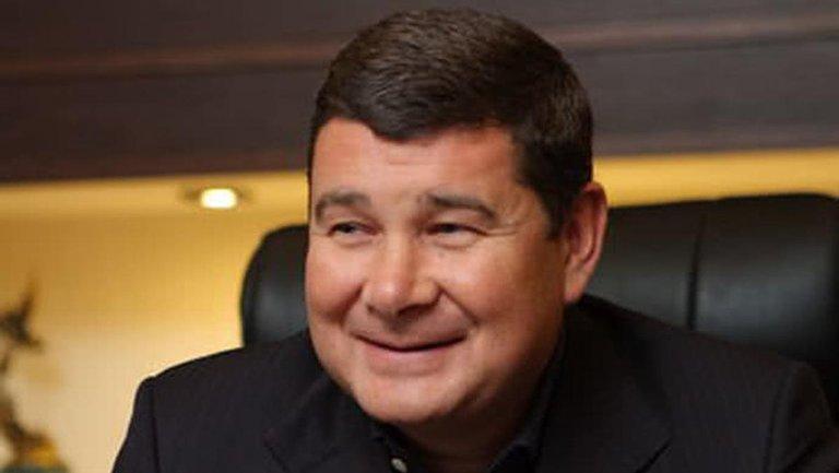 Онищенко должны экстрадировать в Украину уже в декабре - фото 1
