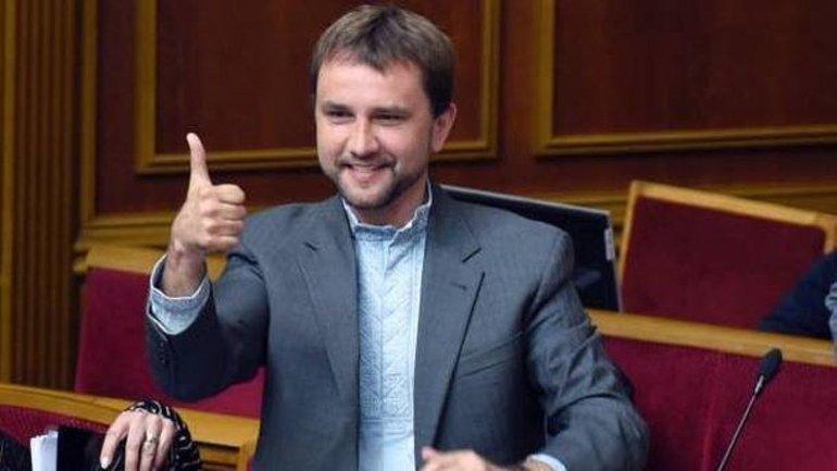 ЦИК одобрила мандат Вятровича – яркие ФОТО - фото 1