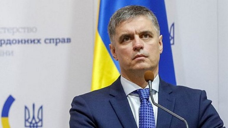 """Пристайко назвал """"альтернативу"""" Минским соглашениям - фото 1"""