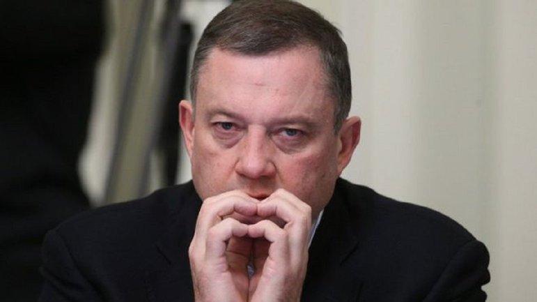 """Суд арестовал имущество Дубневича. Но есть одно """"но"""" - фото 1"""