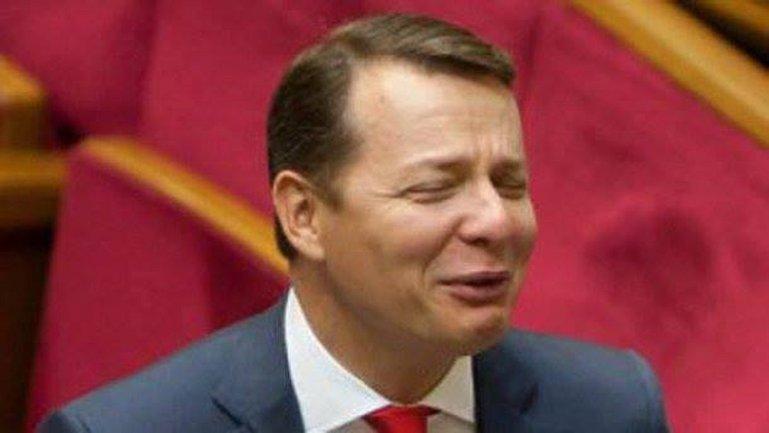 Прокуратура просит арестовать Ляшко. Раскрыты детали - фото 1