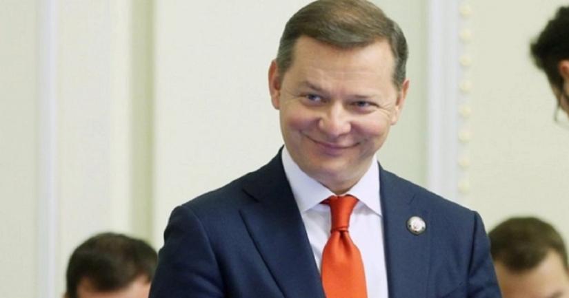 Народный фронт возьмет Ляшко на поруки - заявление  - фото 1