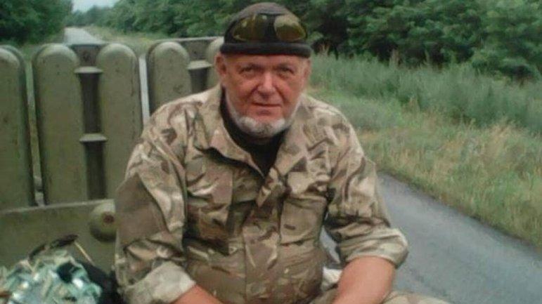 Игорь Панов умер в больнице - фото 1
