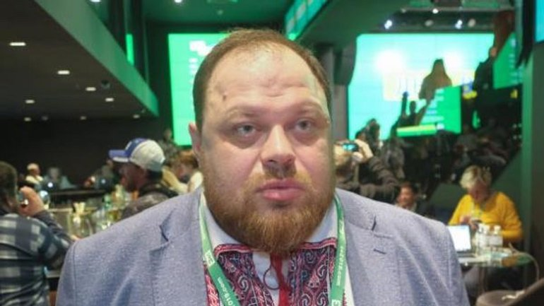 Стефанчук вернет деньги за квартиру тещи. Раскрыты детали - фото 1