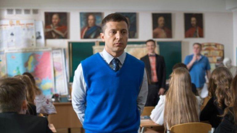 """Трускавец-2: """"Слуга народа"""" вернет школу депутата  - фото 1"""
