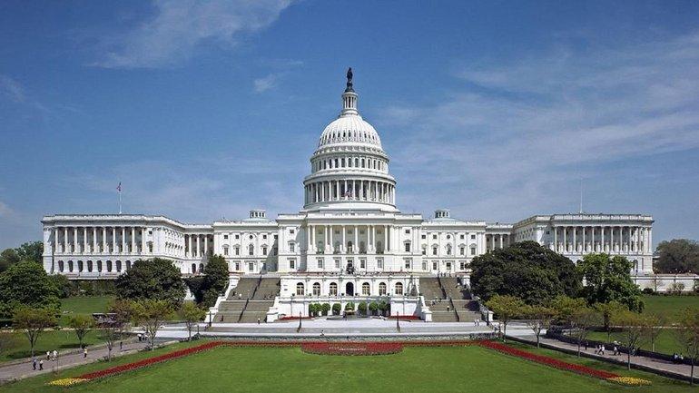 В США эвакуировали Конгресс и здание Капитолия  - фото 1