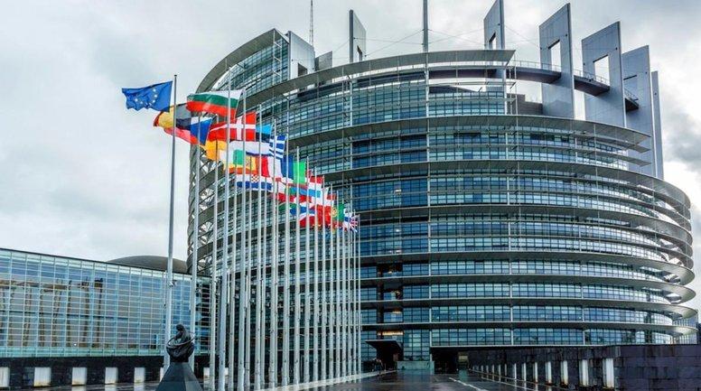 Европейский парламент намерен рассматривать усиление работы с Украиной - фото 1