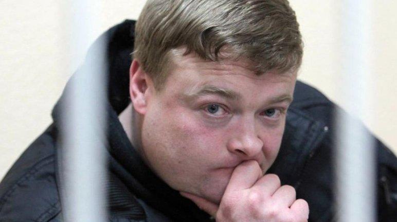 Виктора Шаповалова отпустили под неконтролируемый домашний арест - фото 1