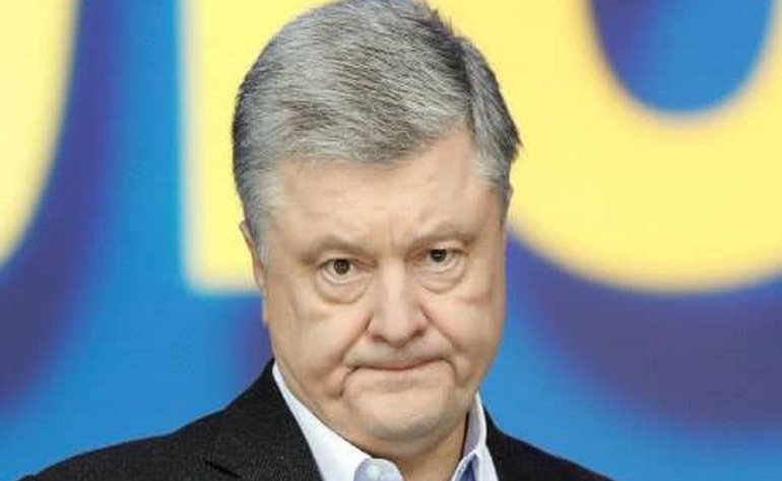 """Снятие неприкосновенности с Порошенко: 74%  сказали """"да"""" - фото 1"""