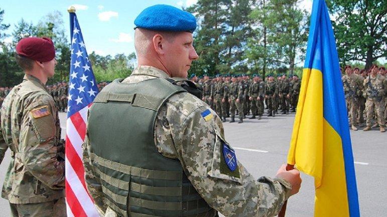 Задержка помощи Украине: в США наказали виновных - фото 1