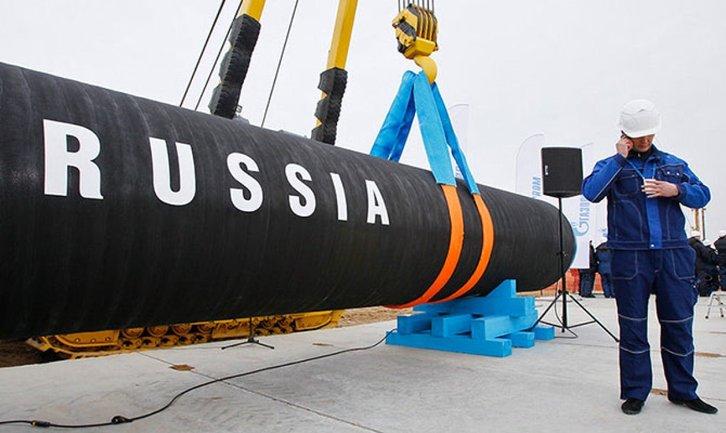 Украина возобновит поставки русского газа. Оржель назвал условие - фото 1