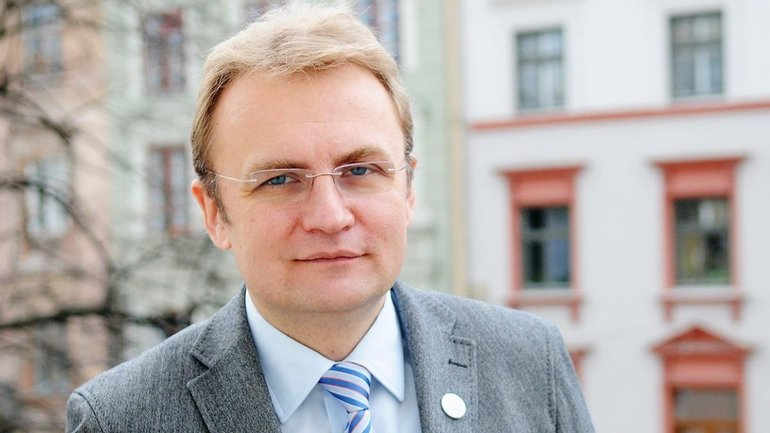Андрей Садовый подал апелляцию на залог в миллион - фото 1