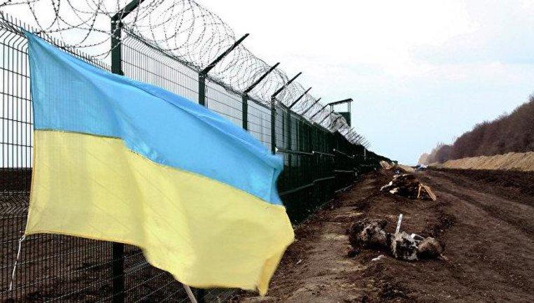 Стена на Донбассе все же будет? В  Слуге народа дали ответ - фото 1