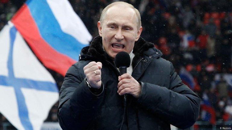 """Путин займет """"жесткую позицию"""" в Париже – РосСМИ - фото 1"""