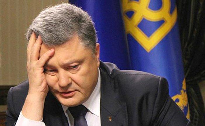 """""""Эйфории нет"""": Порошенко оценил встречу Зеленского и Путина - фото 1"""