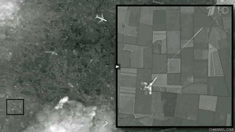 Эрнст признал эпичнейший фейк о трагедии MH17 - фото 1