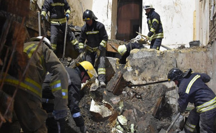 Пожар в Одессе: суд избрал меру пресечения директору колледжа - фото 1