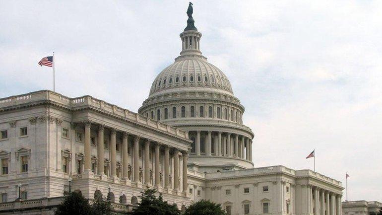 """И демократы, и республиканцы выступили за санкции против """"Северного потока-2"""" - фото 1"""