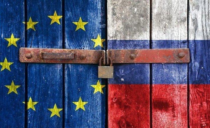 В ЕС решили не снимать санкции с русских — фото 1