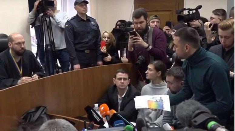 Яна Дугарь отправлена под домашний арест - фото 1
