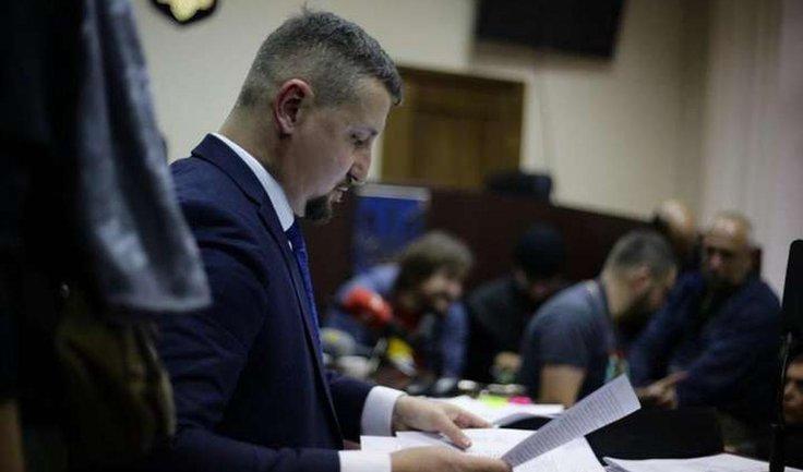 """Адвокат Кузьменко жалуется на """"мороз"""" следователей, но в МВД претензии опровергают - фото 1"""