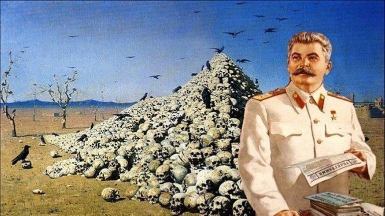 В Донецке выпустили марки  со Сталиным – ФОТО - фото 1