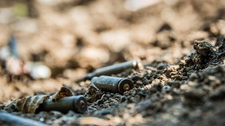 Оккупанты убили жителя Марьинки - фото 1