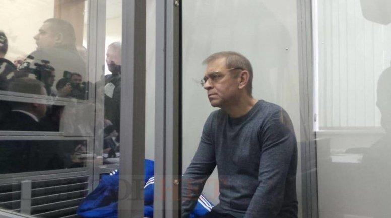 Пашинского выпустили под домашний арест - фото 1