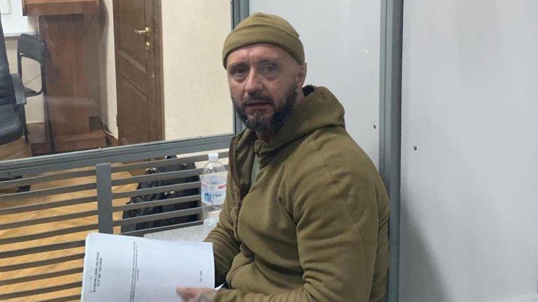 """В полиции показали новые, ничего не доказывающие """"доказательства вины Антоненко"""" - фото 1"""