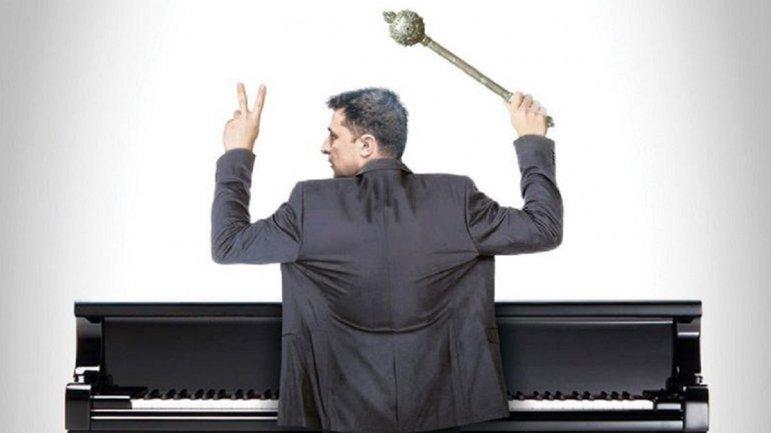 Рейтинг Зеленского снова пробил рояль  - фото 1