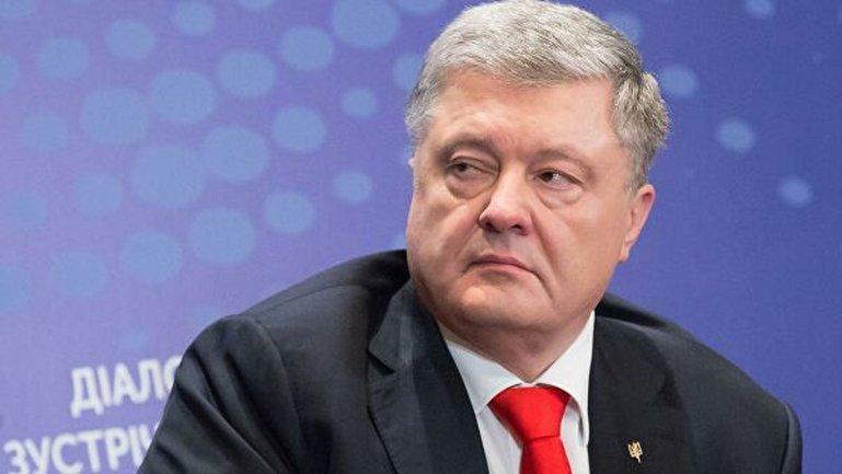 """Порошенко отдал СМИ миллионы за """"заказло"""". Раскрыты детали - фото 1"""