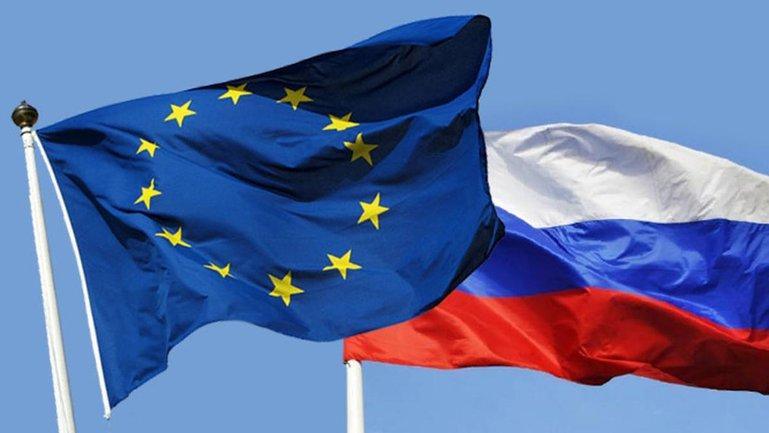 Россия будет находиться под санкциями ЕС до июня 2020-го - фото 1