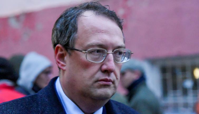 Геращенко фактически признался, что дело Шеремета трещит по швам - фото 1