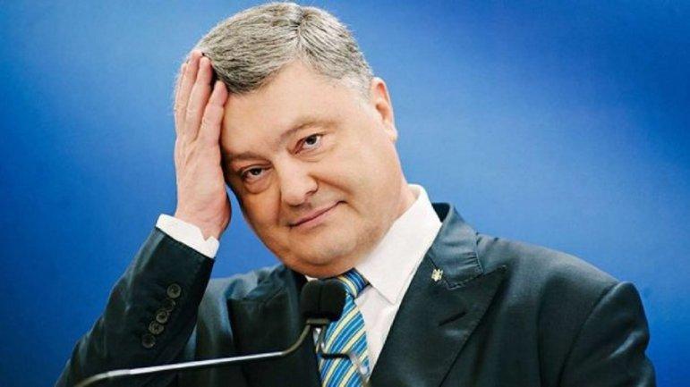 """Клуб Порошенко оправдался за """"камеры в раздевалке"""" - фото 1"""